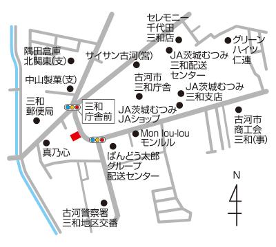 県西事務所